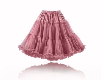 Petticoat Pettycoat Old Rose