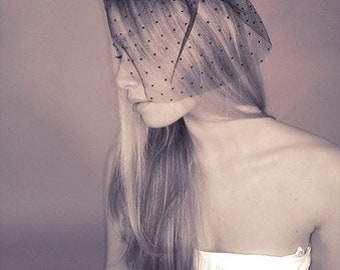 Veil Headpiece Fascination