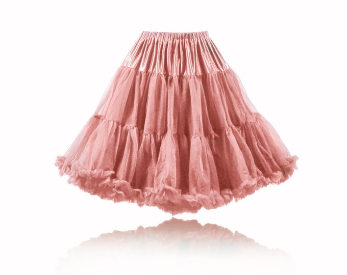 Petticoat Pettycoat Apricot