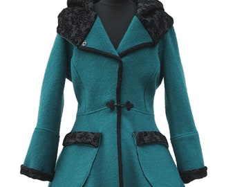 Fairytale coat