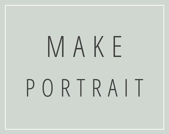 ADD-ON | Change Print or Invite Orientation | Make ANY Listing Portrait Orientation | Digital File Only