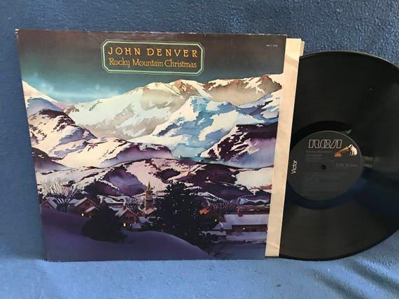 image 0 - John Denver Rocky Mountain Christmas