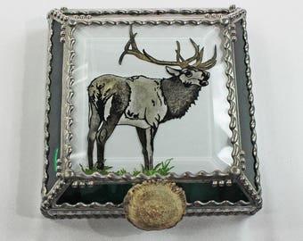 Elk 5x5 SILVER