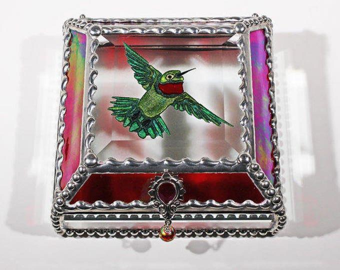 Hummingbird 4x4 SILVER