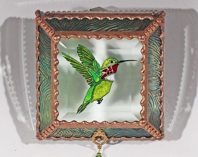 Hummingbird 4x4 COPPER