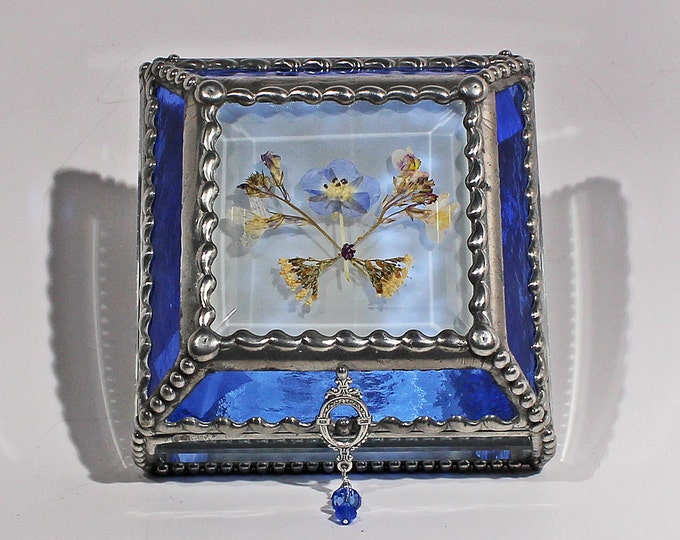 Wildflower Treasure Box