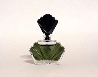Vintage 1990s Passion by Elizabeth Taylor 0.12 oz Pure Parfum Splash Mini Miniature PERFUME