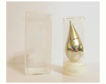 Silver Rain by La Prairie 0.07 oz Eau de Parfum Miniature Mini Perfume and Box