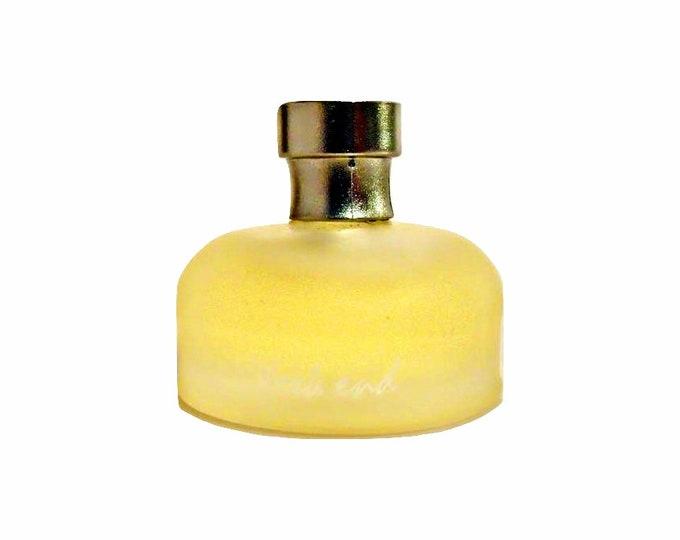 Vintage 1990s Weekend by Burberry 0.15 oz Eau de Parfum Mini Miniature Perfume #2
