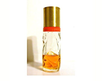 PERFUME Vintage 1960s Flambeau by Faberge 2 oz Spray Cologne DISCONTINUED