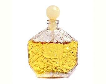 Vintage 1980s Ombre Rose by JC Brosseau 0.16 oz Eau de Parfum Miniature Mini PERFUME