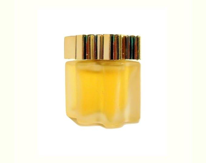 Vintage Oscar Perfume by Oscar de la Renta 0.125 oz Esprit de Parfum 1980s Miniature Mini