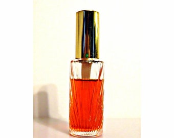 Vintage 1980s Forever Krystle by Carrington Parfums 3/8 oz Concentrated Cologne Spray PERFUME