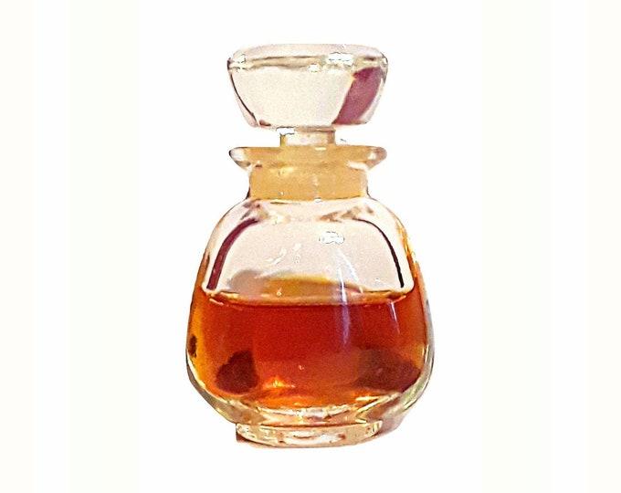 Vintage Cerissa Perfume by Revlon 0.25 oz Pure Parfum Splash 1980s Formula Mini Miniature