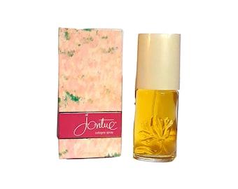 Vintage 1990s Jontue by Revlon 2.3 oz Cologne Spray ORIGINAL FORMULA PERFUME