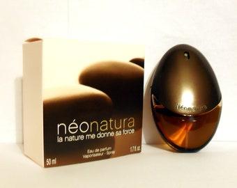 Neonatura Cocoon by Yves Rocher 1.7 oz Eau de Toilette Spray and Box PERFUME