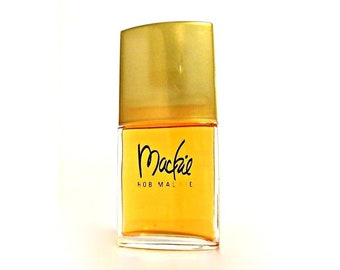 Vintage 1990s Mackie by Bob Mackie Perfume Spray