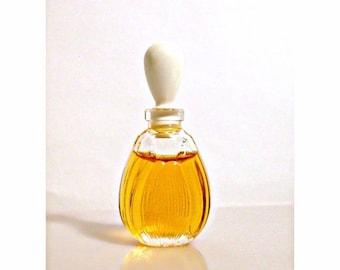 Vintage 1980s Privilege by Parfums Privilege 0.10 oz Eau de Parfum Miniature Mini PERFUME