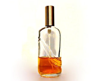 Vintage Perfume 1980s Sophia by Coty Pfizer 2 oz Cologne Concentrate Spray Women's Fragrance