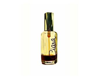 Vintage 1980s Ciara by Charles Revson Revlon 0.5 oz Perfume Concentrate Spray Original Formula PERFUME