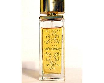 Extraordinary by Avon 1.7 oz Eau de Parfum Spray DISCONTINUED PERFUME
