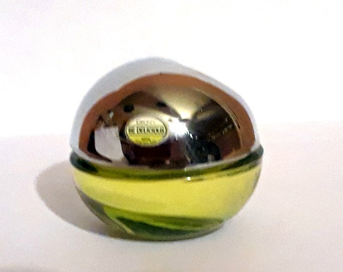 Be Delicious by Donna Karan 0.24 oz Eau de Parfum Mini Minaiture PERFUME