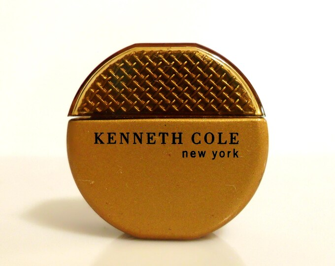 Kenneth Cole New York Perfume by Kenneth Cole 0.16 oz Eau de Parfum (original) Miniature Mini
