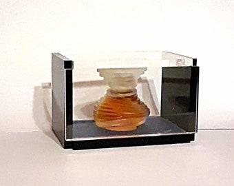 Vintage 1990s Montana by Montana 0.25 oz (7.5ml) Pure Parfum and Box PERFUME