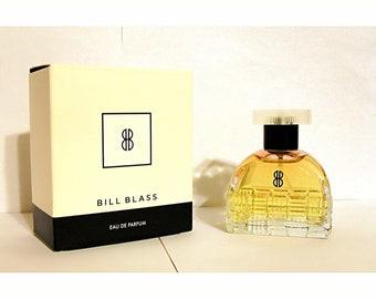 Bill Blass by Bill Blass 1.3 oz Eau de Parfum Spray and Box PERFUME