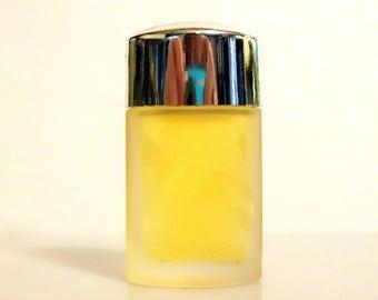 Vintage 1990s XS Pour Elle by Paco Rabanne 0.17 oz Eau de Toilette Mini Miniature Perfume