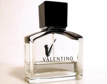 Vintage V Pour Homme by Valentino 1.7 oz Eau de Toilette Spray COLOGNE