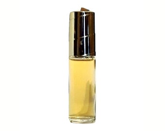 Vintage 1980s Pavi Elle by Avon 0.33 oz (10ml) Ultra Cologne Purse Splash Classic Perfume Ladies Fragrance