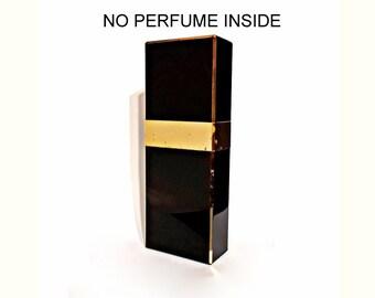 Vintage 1980s Coco by Chanel 2 oz Eau de Parfum Spray DUMMY PERFUME FACTICE