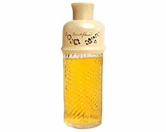 Vintage 1980s Eau de Fleurs by Nina Ricci 3.6 oz (108ml) Eau de Toilette Spray Discontinued Perfume