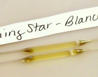 Vintage 1950s Evening Star by Blanchard Perfume Nip Sample Vial