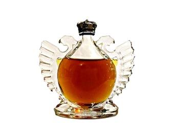 Vintage Perfume 1940s Nikki by Orloff 3 oz Eau de Toilette Splash Original Formula Retro Women's Fragrance