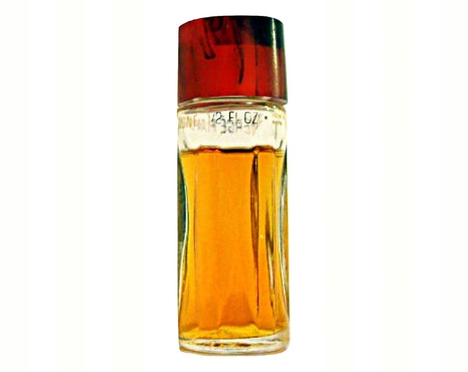 Vintage Flambeau Perfume by Faberge 0.5 oz Cologne Splash 1960s Original Formula