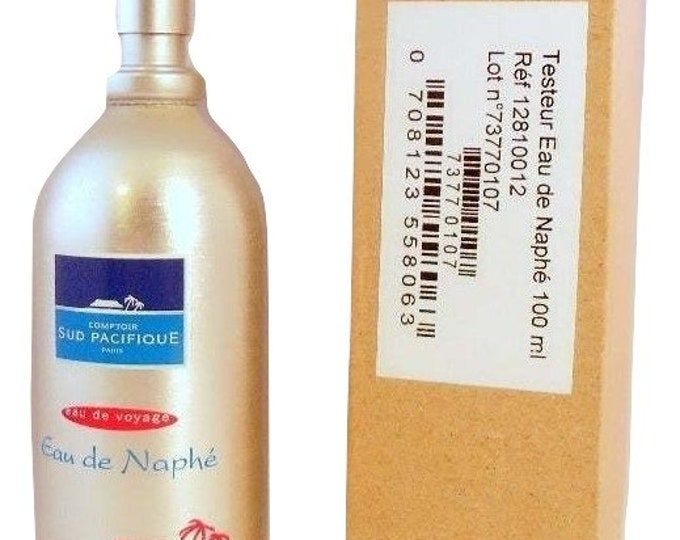 Eau de Naphe by Comptoir Sud Pacifique 3.4 oz Eau de Toilette Spray