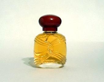 Vintage 1980s Sweet Honesty by Avon 0.5 oz (15ml) Cologne Mini Miniature CLEARANCE PERFUME