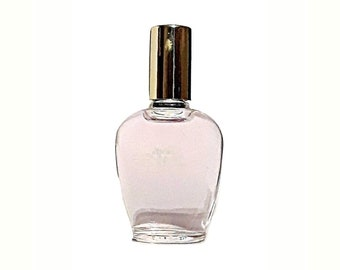 Vintage 1990s Roses Roses by Avon 0.5 oz (15ml) Cologne Splash DISCONTINUED PERFUME