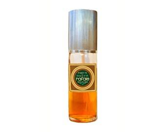Vintage Perfume 1970s Rafale by Molinard 1 oz Parfum de Toilette Purse Size Spray  DISCONTINUED Women's Fragrance