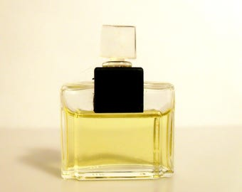 Vintage 1980s Sung by Alfred Sung 0.14 oz Pure Parfum Mini Miniature Perfume
