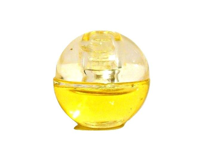 Vintage 1990s 360 for Women by Perry Ellis 0.13 oz Eau de Toilette Mini Miniature Perfume #2
