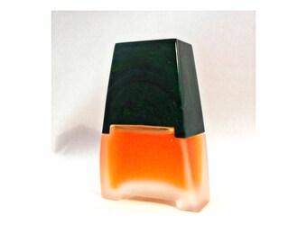 Vintage 1990s Incognito by Noxell 0.1 oz Cologne Splash Mini Miniature PERFUME