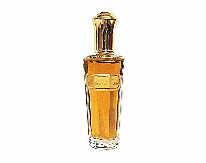 Vintage Madame Rochas Perfume by Rochas 0.25 oz Parfum Mini Miniature 1970s Formula