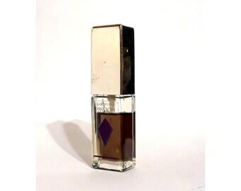 Vintage 1980s Passion by Elizabeth Taylor 3/8 oz (11ml) Eau de Toilette SprayMini Purse Size Bottle PERFUME