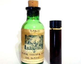 Perfume Aromachemicals