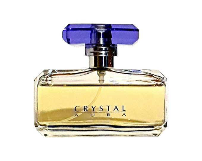 Crystal Aura Perfume by Avon 1.7 oz Eau de Parfum Spray
