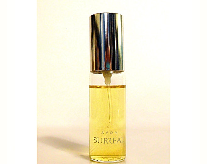 Surreal Perfume by Avon 0.5 oz Eau de Parfum Spray DISCONTINUED