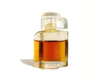 Vintage 1970s Aviance by Prince Matchabelli 0.25 oz Pure Parfum Splash PERFUME